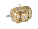 Motor, 20HP, 1765RPM, 3PH, TEFC, 256T NEMA